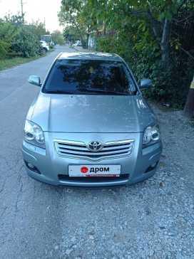 Новороссийск Avensis 2008
