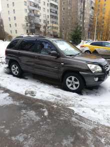 Зеленоград Sportage 2006