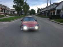Шарья Civic 1992