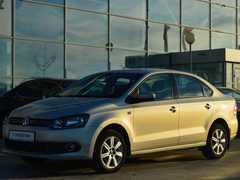 Новый Уренгой Polo 2012