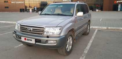 Уфа Land Cruiser 2003