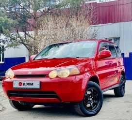 Абакан HR-V 2000