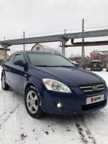 Нижний Новгород Kia ProCeed 2009