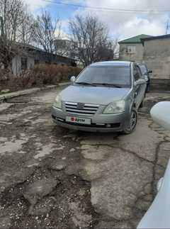 Симферополь Fora A21 2008