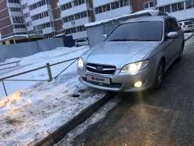 Иркутск Subaru Legacy 2007