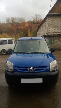 Пермь Partner 2010
