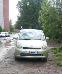Бердск Passo 2006