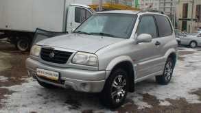 Воронеж Grand Vitara 2004