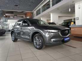 Томск CX-5 2017