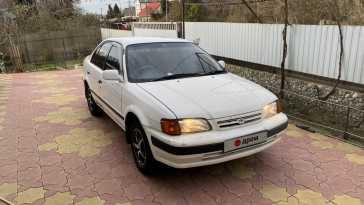 Сочи Toyota Corsa 1995