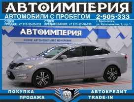 Красноярск Ford Mondeo 2012