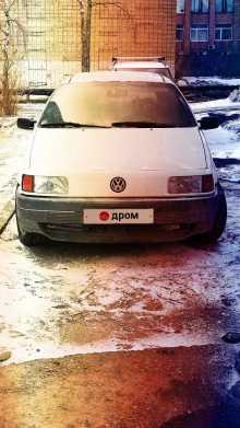 Смоленск Passat 1992