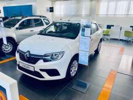 Сургут Renault Logan 2020