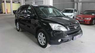Тюмень CR-V 2008