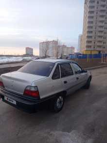 Ростов-на-Дону Nexia 2000
