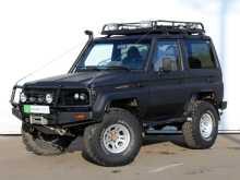 Краснодар Land Cruiser 1989