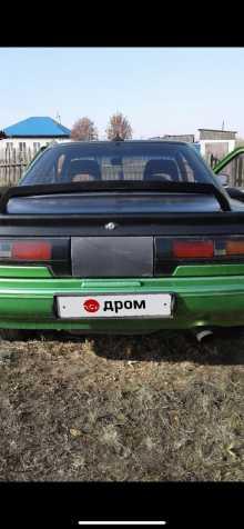 Ребриха Corolla Levin 1989