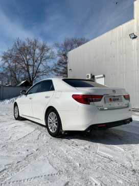 Дальнереченск Toyota Mark X 2014