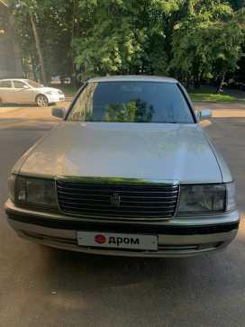 Crown 2000