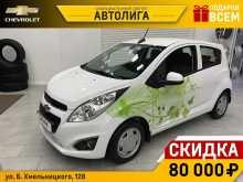 Новосибирск Spark 2021