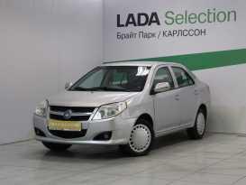 Пермь MK 2013