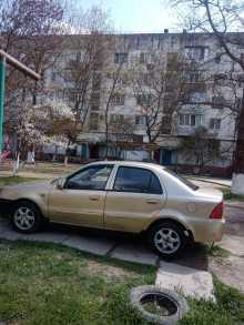 Красноперекопск CK 2008