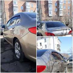 Рубцовск 408 2012