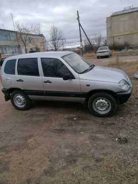 Новоорск Niva 2006