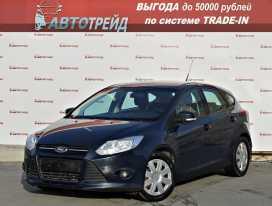 Екатеринбург Ford Focus 2013