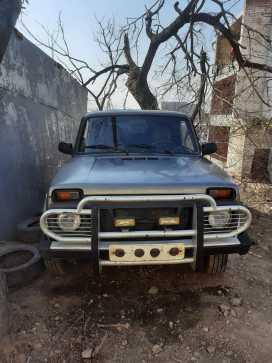 Владивосток 4x4 2131 Нива 2003