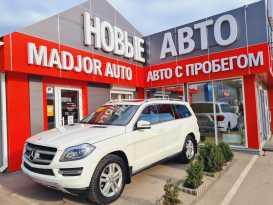 Краснодар GL-Class 2013