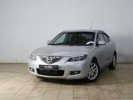 Тула Mazda3 2008