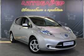 Красноярск Leaf 2011