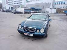 Петрозаводск CLK-Class 2000