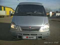 Красноярск 2217 2007