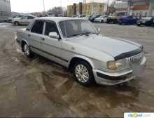 Липецк 3110 Волга 2002