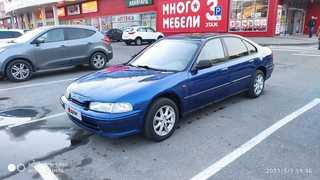 Курск Honda Accord 1993
