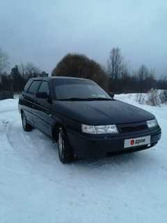 Пермь 2111 2006
