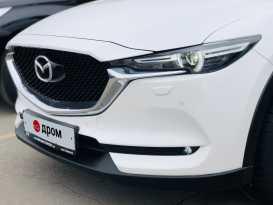 Иркутск Mazda CX-5 2017