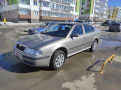 Екатеринбург Octavia 2008