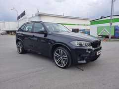 Тюмень BMW X5 2016