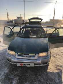 Красноярск Sprinter 1987