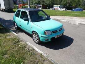 Micra 2001