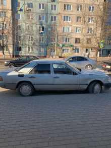 Старый Оскол E-Class 1989