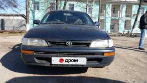 Серов Corolla 1994