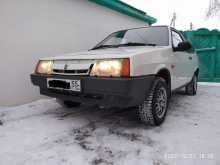 Омск 2108 1985