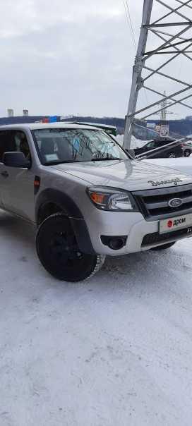 Нижний Новгород Ranger 2010