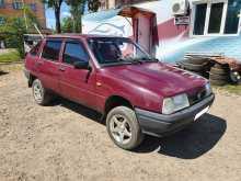 Воткинск 2126 Ода 2001