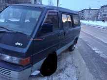 Ангарск Largo 1990