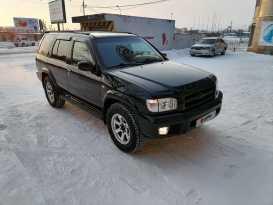 Улан-Удэ Pathfinder 2000